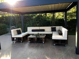 Build Wooden Patio Furniture by Diy Modern Patio Furniture Plan From Anawhitecom Free Plans To