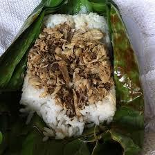 cara membuat nasi bakar khas bandung resep dan cara membuat nasi bakar isi ikan tuna spesial selerasa com