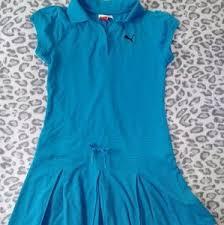 kids u0027 puma dresses on poshmark