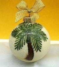 caribbean ornaments by diane artware caribbean island gifts