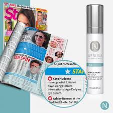 find makeup artists find out why makeup artists are loving nerium age