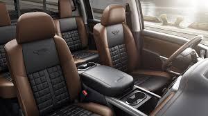 nissan sentra zero gravity seats 2017 nissan titan key features nissan usa