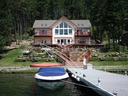 Sunnyside Lake House 2 Bd Vacation Rental In Chelan Wa Vacasa by Bottle Bay Low Bank Lakefront Lake Pend O Vrbo