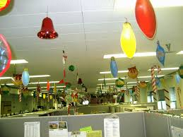 fun office decorating ideas with designs funny holiday office