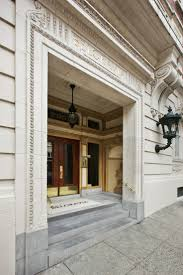 stunning beaux art architecture at the historic belgravia