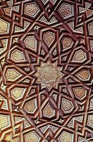 islamic pattern cad drawing collections cad drawing dwg files collections sixfold