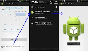 android start activity android er start activity once notification clicked