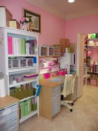 craft room tour organize and decorate everything storage loversiq
