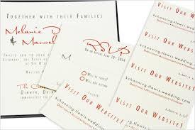 wedding invitation inserts wedding invitation insert cards excellent ideas insert cards for