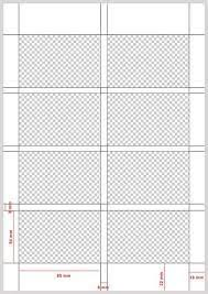 image result for blank business card template illustrator