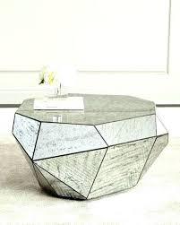 Mirrored Top Coffee Table Gold Mirrored Coffee Table Mattsheedy