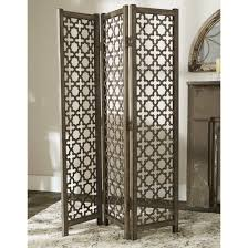 Quatrefoil Room Divider Decorative Accessories Shades Of Light