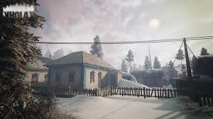 unreal engine 4 game wallpapers kholat the light is on trailer new engine announcement news