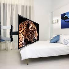 best swivel tv wall mount tilt swivel full motion heavy duty tv lcd led wall mount bracket