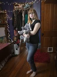 transgender teen emerges from bathroom debate