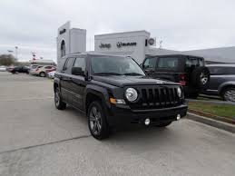 red jeep patriot jeep patriot in new orleans la premier chrysler jeep dodge ram