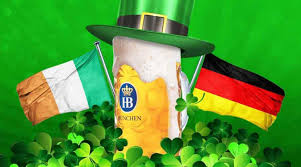 3 reasons to celebrate st patrick u0027s day at a german restaurant