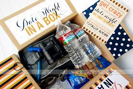 Movie Night Gift Basket Ideas Top 10 Unique Valentine Gifts For Your Love Temple Square