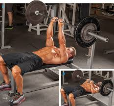 Bench Workout To Increase Max Kiss Your Old Bench Press Max Goodbye