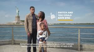 liberty mutual commercial black couple 2015 actors liberty mutual insurance tv commercial switch and save 2017
