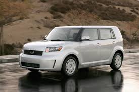 scion xb scion xb gains additional audio functionality for 2010