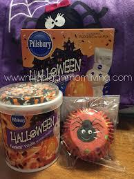 my halloween savings at dollar general