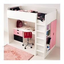 Loft Bed With Closet Underneath These Loft Beds With Closets Underneath On The Hunt