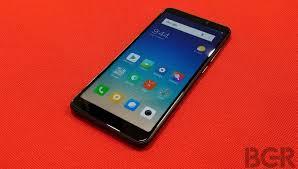 Xiaomi Redmi 5 Xiaomi Redmi 5 Performance Reviews Ratings Redmi 5 User