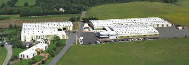 optical center siege social industrial and production site the company grolleau