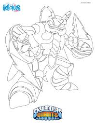 100 skylander color pages eye coloring pages
