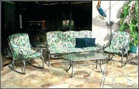 Patio Chair Cushions Kmart Martha Stewart Patio Cushions Annebeeken