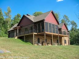What Is A Craftsman Style House 104 Best House Plans Images On Pinterest Home Plans Lake House