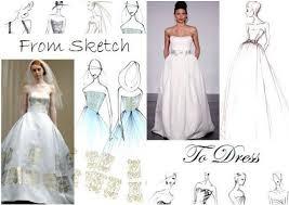 wedding sketches u0026 dresses u2026 it u0027s a jaime thing
