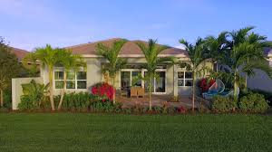 Gl Homes Floor Plans by The Piazza Model Home Valencia Bay In Boynton Beach Florida