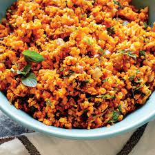 Thanksgiving Carrots Carrot