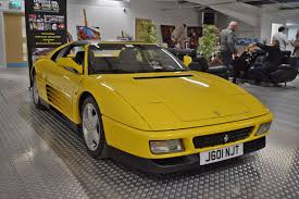 ferrari yellow car gallery the best ferraris at race to immortality film premiere by