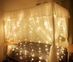 25 parasta ideaa pinterestissä icicle lights bedroom