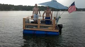 houseboat plans build a houseboat
