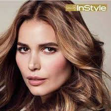 why did penney cut her hair the salon by instyle inside jcpenney collin creek mall plano tx