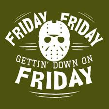 friday rebecca black rebecca black friday the 13th u2014 tshirtvortex