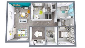 faire une chambre en 3d logiciel d architecture en ligne cedar architect plans et images 3d