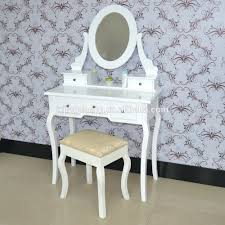 alibaba express french style bedroom furniture dressing table set