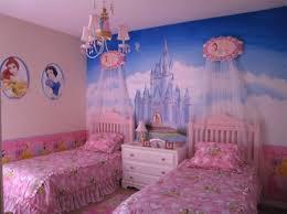 chambre de princesse chambre decoration princesse visuel 3
