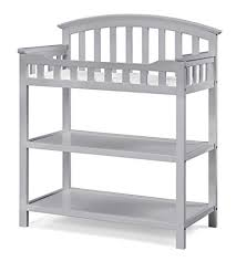 Graco Changing Table Espresso Graco Changing Table Pebble Gray Baby