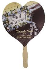 held fans for wedding wedding program fans wedding fans and church fans our held