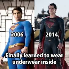 Man Of Steel Meme - 12 memes on the man of steel which will make you laugh out loud