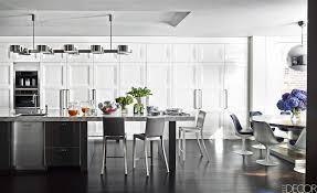 black kitchen decorating ideas modern kitchen decor ideas fresh brown color scheme kitchen
