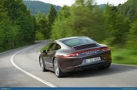 porsche carrera 911 4s ausmotive com porsche 911 carrera 4 and 4s revealed