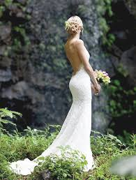 backless wedding dresses in search of affordable backless wedding dress help weddingbee