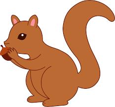 thanksgiving cartoon pictures 461 views preschool ideas pinterest squirrel